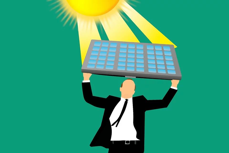 Blog paneles solares
