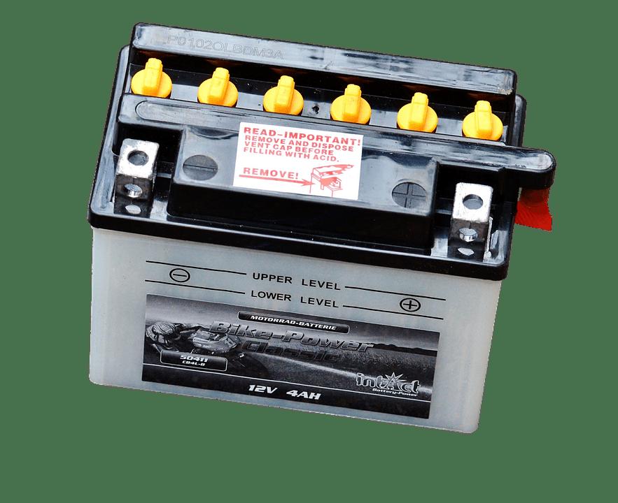 Instalación solar por baterías