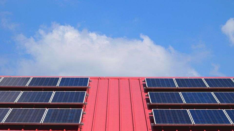 ejemplo instalacion solar compartida