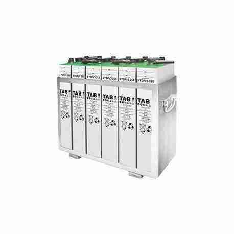 Baterias TPZ-S