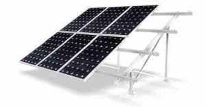 Estructura paneles solares CuencaSolar