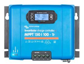 Regulador Victron BlueSolar MPPT 150-70-MC4 CuencaSolar