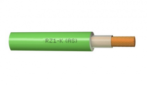 Cable RZ1-K 35mm2