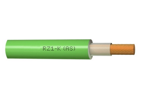 Cable RZ1-K 50mm2 0,6/1 KV metro lineal