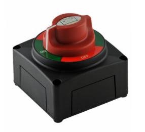 Desconectador de baterías 300A