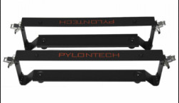 Kit de soportes para Pylontech Litio 48V 2400Wh