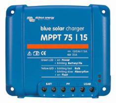 Regulador Victron BlueSolar MPPT 100-15 CuencaSolar