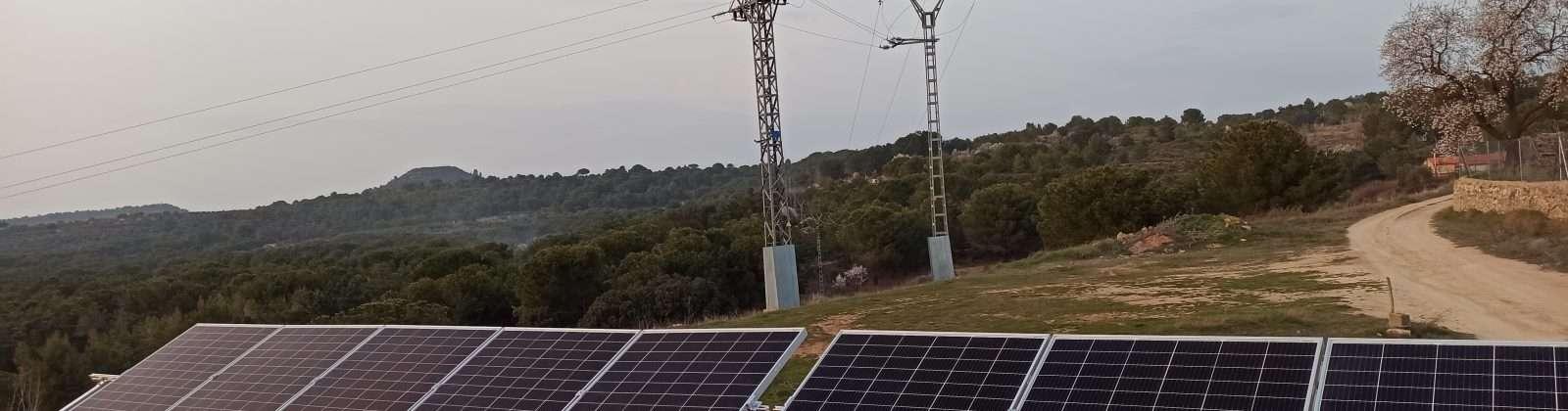 Autoconsumo fotovoltaico CuencaSolar