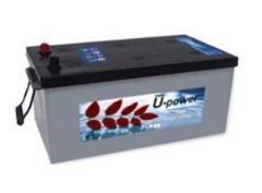 Batería AGM Upower cerrada sin mantenimiento 160Ah C100 12V