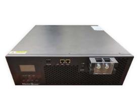 Inversor Cargador tipo Rack, 3000W-48V, Max PV 1500W, regulador MPPT 60A, Rango (30VDC-115VDC)