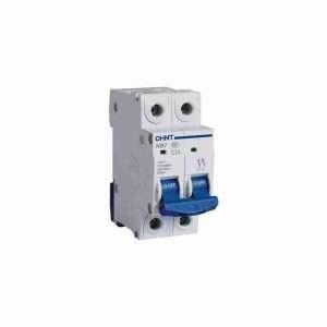 Interruptor magnetotérmico 10A Curva C 2P