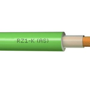 Cable RZ1-K 25mm2